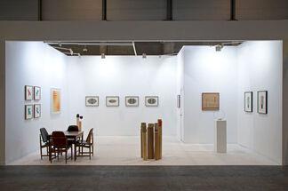Stephen Friedman Gallery at ARCOmadrid 2016, installation view