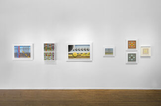 Mark Leonard: Myths and Old Masters, installation view