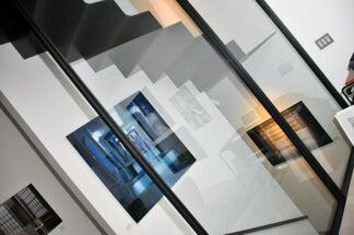 Tokyo HQ, installation view
