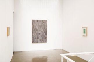 GABRIEL DE LA MORA, installation view