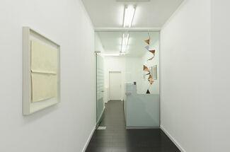 Breaking Geometries, installation view