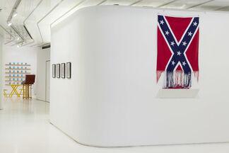 New Dominion, installation view