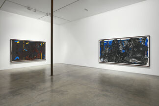 Kara Walker : Go to Hell or Atlanta, Whichever Comes First, installation view