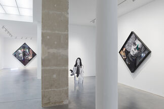 Sex and the City, installation view