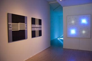 Light/Licht/Lumière, installation view