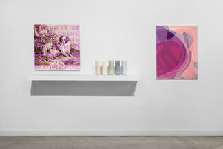 Color-aid, installation view