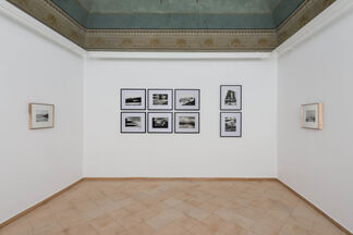 Orizzonti, installation view