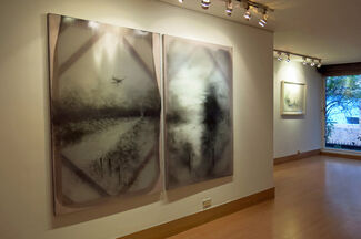 911 Recent Works by Catalina Mejia, installation view