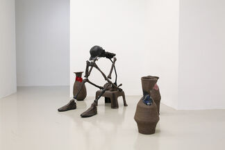 Lindsay Lawson | WOKENESS, installation view
