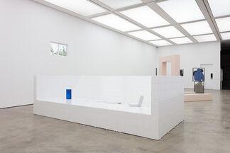Prem Sahib: Side On, installation view
