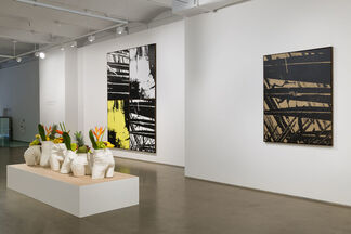 Héctor Arce-Espasas: Bread and Circuses, installation view