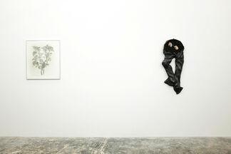 Alexandria Tarver and Dan Herschlein at Et al. etc., installation view