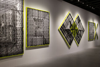 Jason REVOK: SYSTEMS, installation view