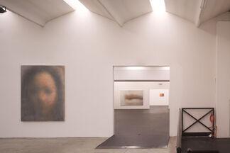 Vanishing Point, installation view