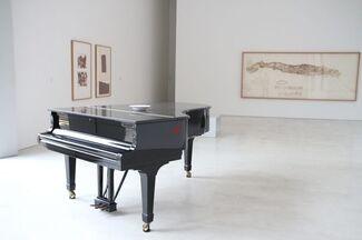 Joseph Beuys – Gyroscopic Sculpture, installation view