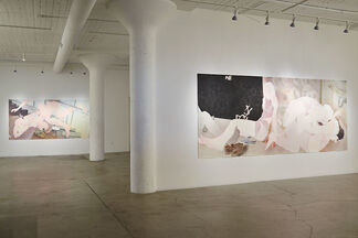 Teenagers Are Beautiful, installation view