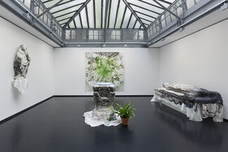 Surface Proxy, installation view