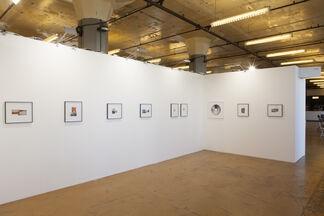 Grimmuseum at Art Rotterdam 2015, installation view