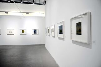 JOHN LURIE. Home is Not A Place. It is Something Else, installation view