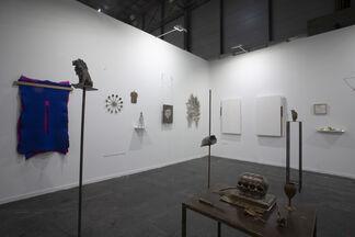 Gallery Nosco at ARCOmadrid 2019, installation view