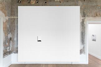 Arslan Sükan, 'INtheVISIBLE', installation view