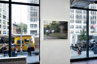 Barely There, installation view