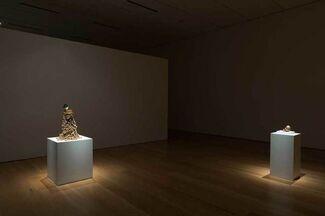 Sightings: Erick Swenson, installation view