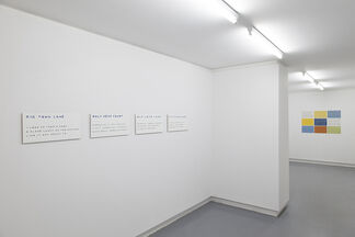 Good Fish, Bad Fish, installation view