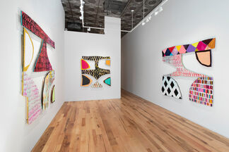 Touch, installation view