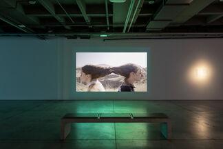 Artists' Film International 2019, installation view