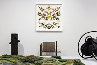 """Collection #2 """"Human   Nature"""" Curated by Andrew Zuckerman, installation view"""