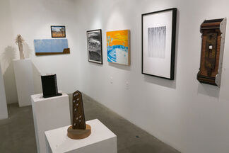 INSPIRED BY OUR NEW MONUMENTS, installation view