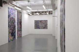 Jaakko Pallasvuo - Nu Painting, installation view