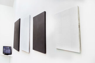 Landscapes in Three Languages, installation view