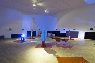 Lutz Bacher in x-rummet, installation view