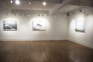 Barry Stone - Daily, In a Nimble Sea, installation view