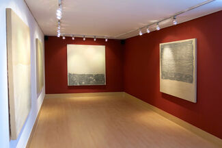Silences, installation view
