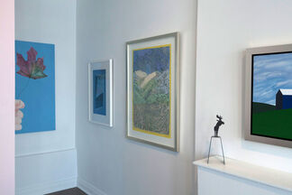 Charles Pachter: The Barn Collection 2, installation view