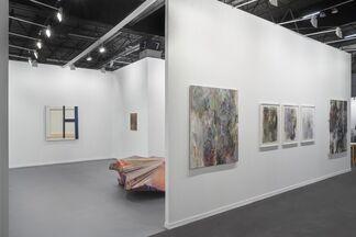Galerie nächst St. Stephan Rosemarie Schwarzwälder at ARCOmadrid 2018, installation view