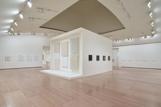 Anni Albers: Touching vision, installation view