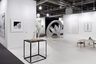 Sean Kelly Gallery at Art Basel 2014, installation view