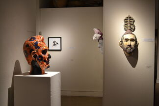 Bodies + Beings, installation view