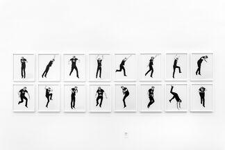 Kenton Parker | Contender, installation view