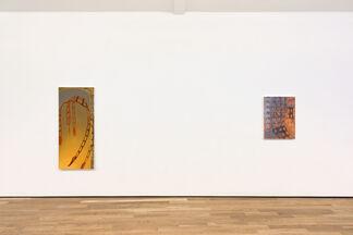 Sascha Braunig, installation view