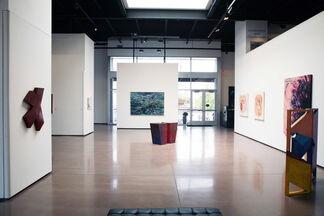 "Lilly Fenichel - ""Rewind Replay: 1950-2014"", installation view"