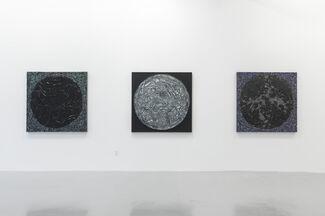 Jack Whitten, installation view