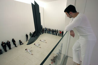 Trisha Brown Dance Company | Early Works, installation view