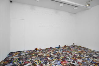 Josh Bitelli: STOPTOBER, installation view