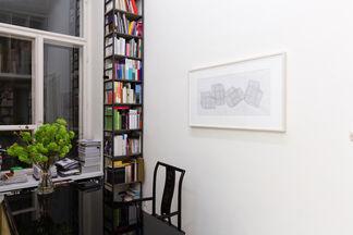 Johanna Calle - Signa, installation view