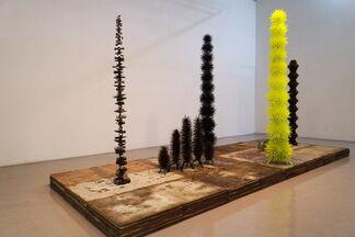 Choi Jeong Hwa: Tathata, installation view